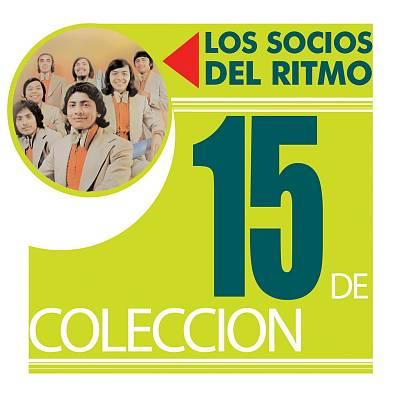 15 de Coleccion: Los Socios del Ritmo