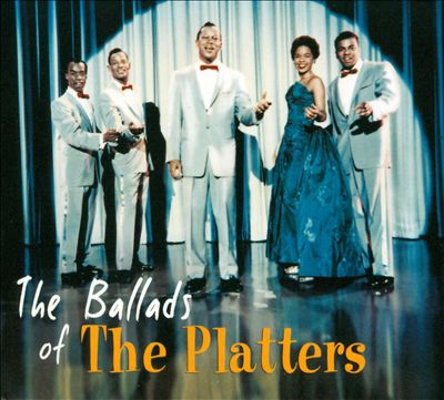 The Ballads of the Platters