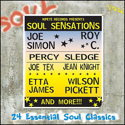 Soul Sensations [Ripete]