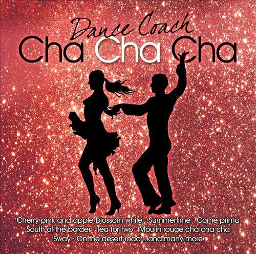 Dance Coach: Cha Cha Cha