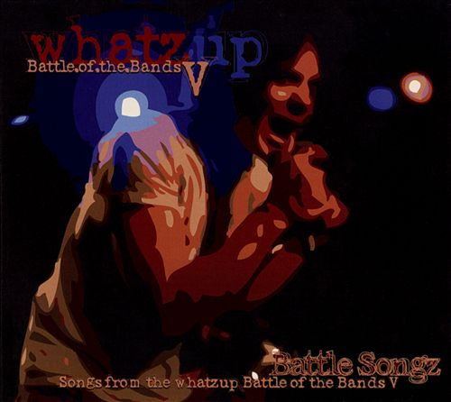 Whatzup Battle of the Bands V: Battle Songz