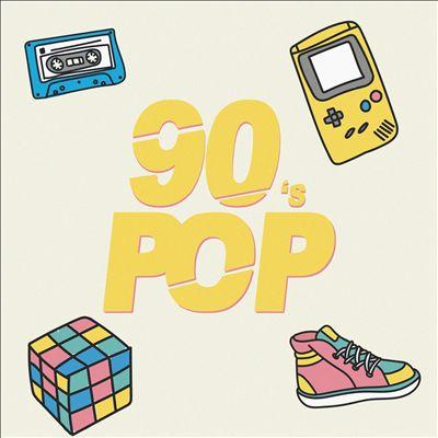 90's Pop [Universal] [2020]