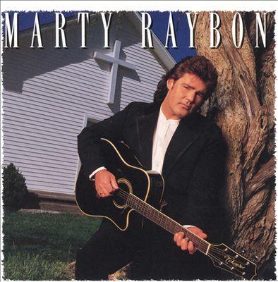 Marty Raybon [1995]