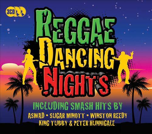 Reggae Dancing Nights