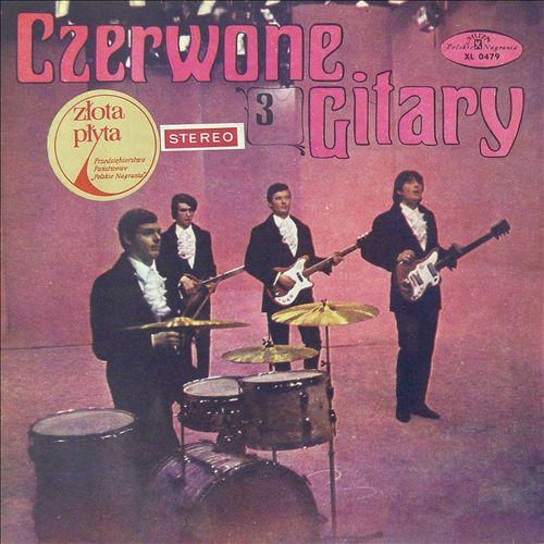 Czerwone Gitary 3