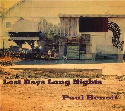 Lost Days Long Nights