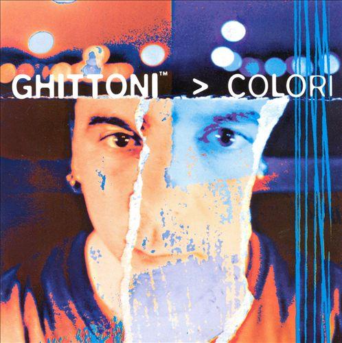 Ghittoni Vs Colori