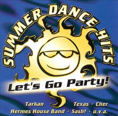 Summer Dance Hits [Polymedia]
