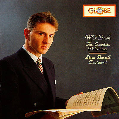 Bach: Polonaises, F12