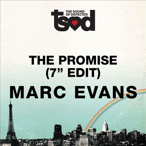 The Promise [Digital Single]