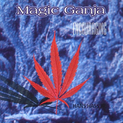 Magic Ganja: Encouraging