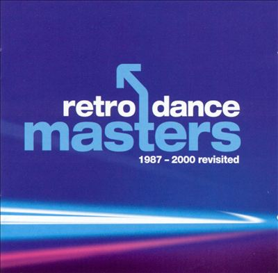 Retro Dance Masters