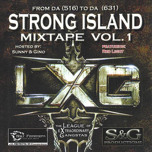 Strong Island Mixtape, Vol. 1