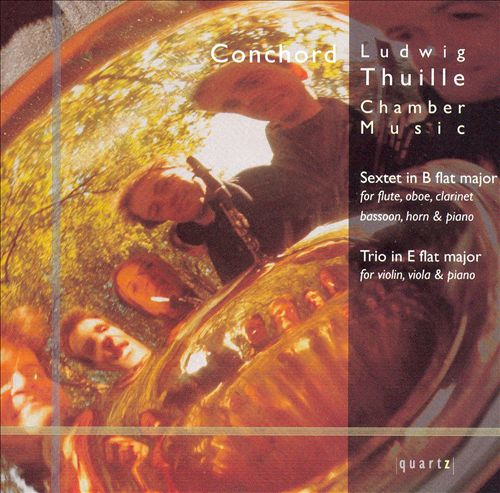 Ludwig Thuille: Chamber Music