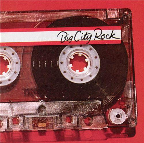 Big City Rock [EP]