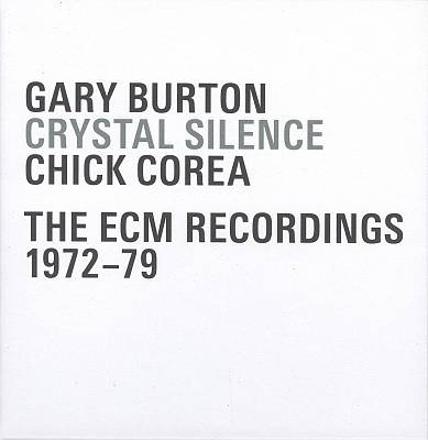 Crystal Silence: The ECM Recordings 1972-1979