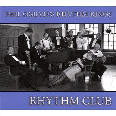 Rhythm Club