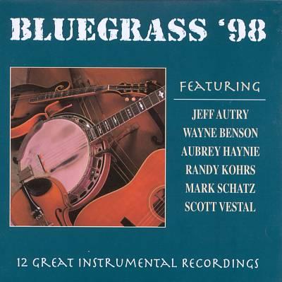 Bluegrass '98