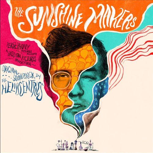 The Sunshine Makers [Original Soundtrack]
