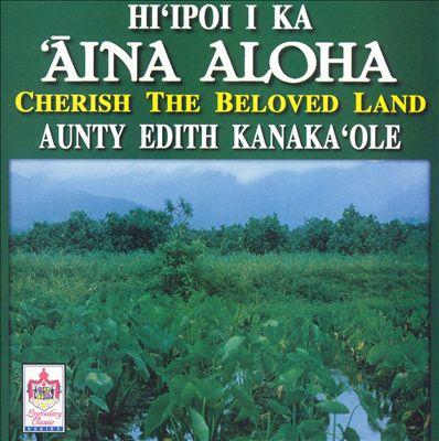 Hiipoi I Ka Aina Aloha