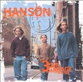 3 Car Garage: The Indie Recordings 1995-1996