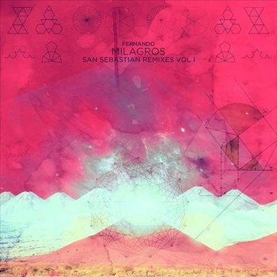 San Sebastian Remixes, Vol. 1