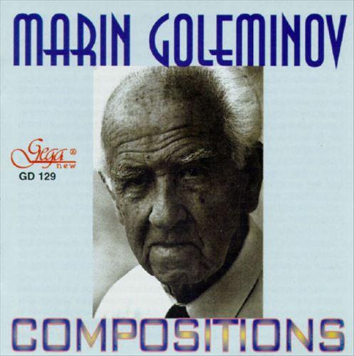 Goleminov: Compositions