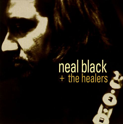 Neal Black and the Healers