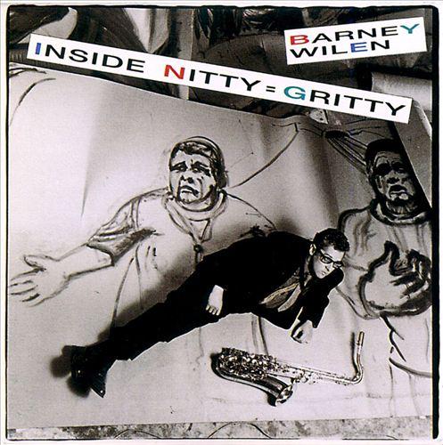 Inside Nitty Gritty