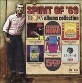 Spirit of '69: Trojan Albums Collection