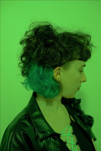 Zoe Mc Pherson