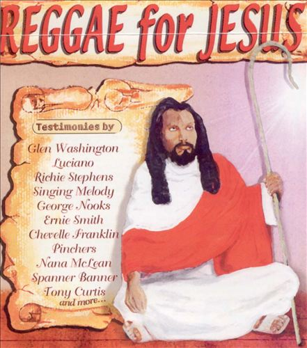 Reggae for Jesus