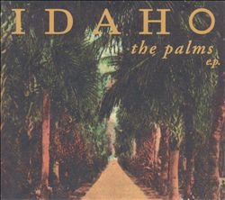 The Palms EP
