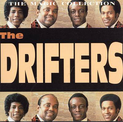 The Drifters: Magic Collection