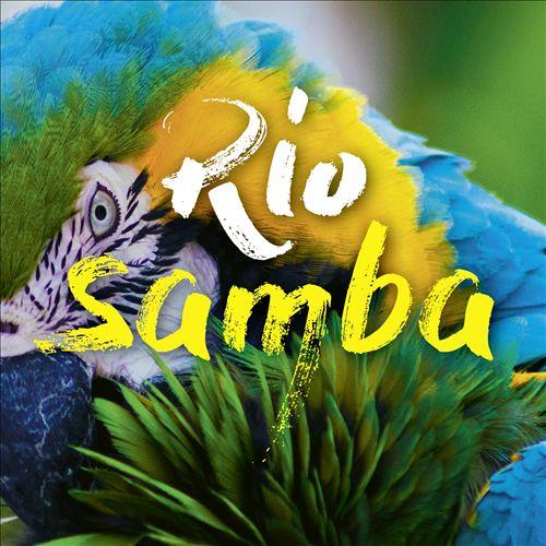 Rio Samba [Le Chant du Monde]