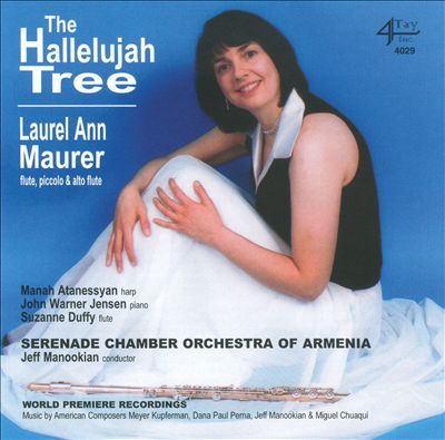 The Hallelujah Tree