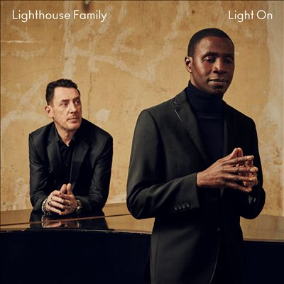 Light On