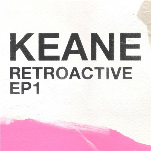 Retroactive  EP1