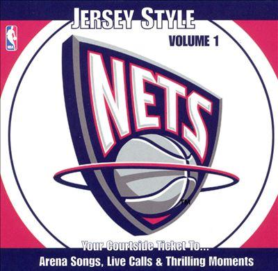 New Jersey Nets: Jersey Style