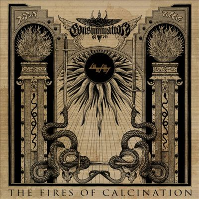 The Fires of Calcination