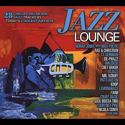 Jazz Lounge [Water Music]