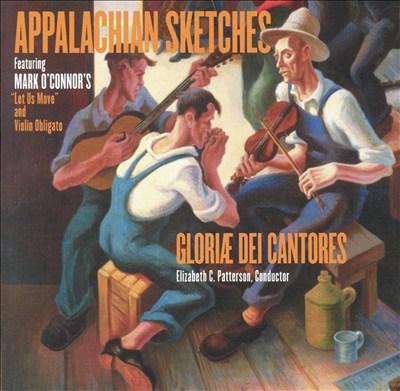 Appalachian Sketches