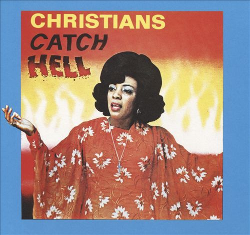 Christians Catch Hell: Gospel Roots, 1976-1979