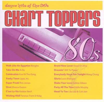 Chart Toppers: Dance Hits of the 80s