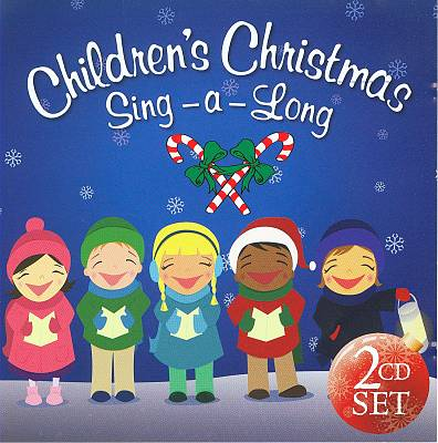 Children's Christmas Sing-A-Long