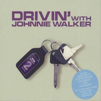Drivin' With Johnnie Walker