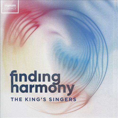 Finding Harmony