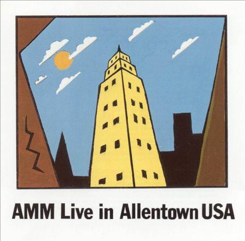Live in Allentown USA