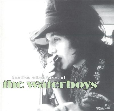 Live Adventures of the Waterboys