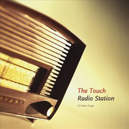 Radio Station [Maxi Single]